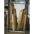 Storage Art Racks